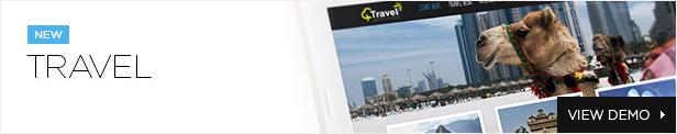 Newspaper 6.4 update - demo-travel
