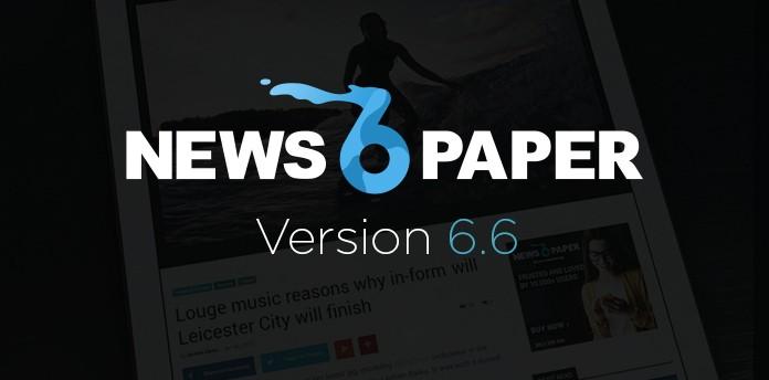 Newspaper 6.6