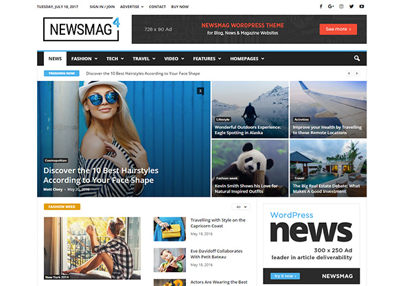 Newsmag-4-Theme-by-tagDiv