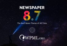 Compatibility: Newspaper and WPML
