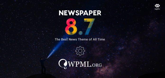 Compatibility: Newspaper and WPML
