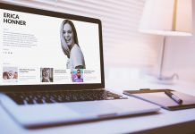 Set and Customize An Author Page Featured Image
