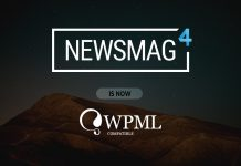 Newsmag Theme WPML Compatible