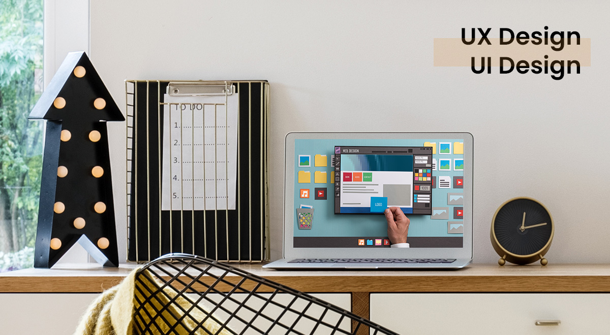 Best Practices User Experience And User Interface In Web Design