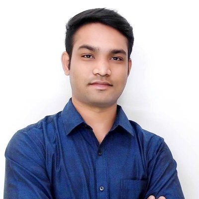 Amit Malewar, Indian Web Developer, owner Tech Explorist & Infophilic