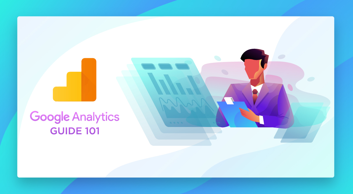 how do you track metrics on a wordpress blog with google analytics