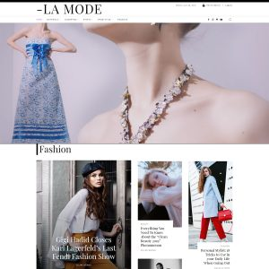 La Mode Fashion