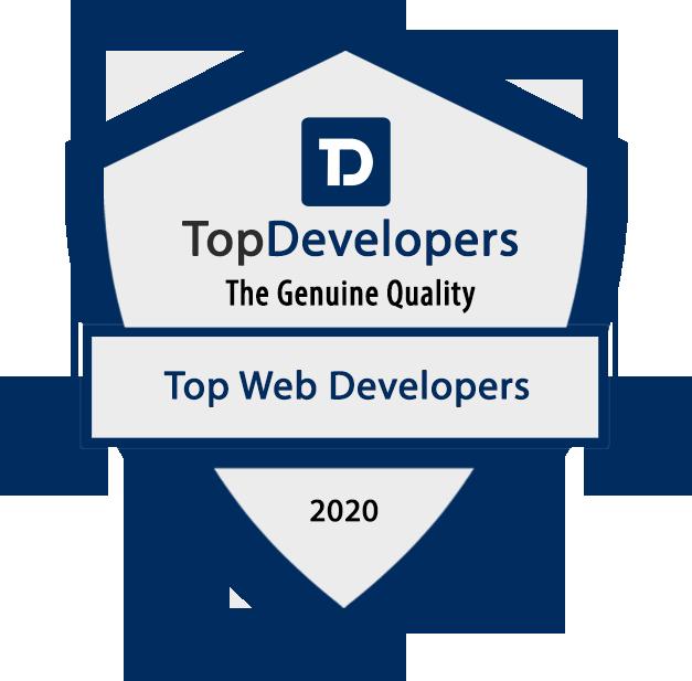 Top Developers Badge