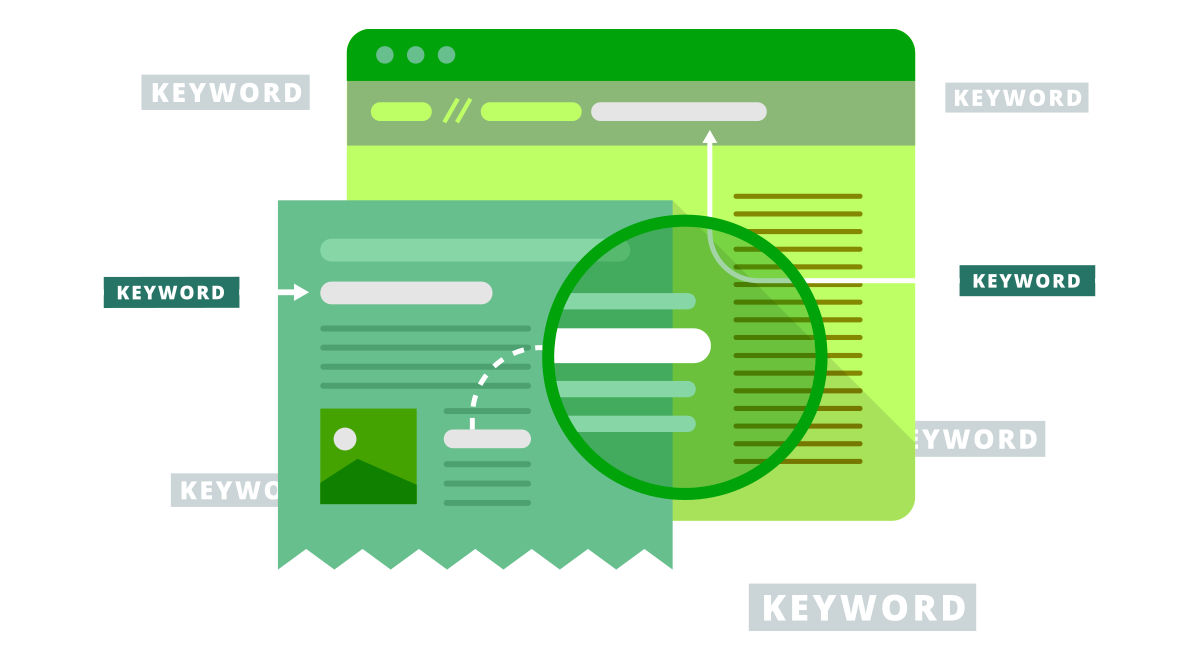 Understand how Search Function Works