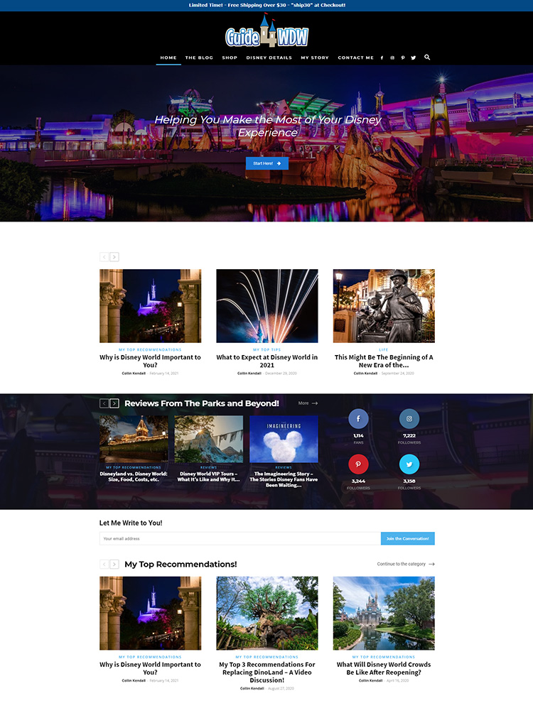 Guide 4 WDW